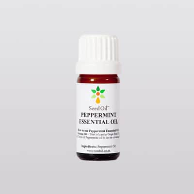 Peppermint-Essential-Oil-Product
